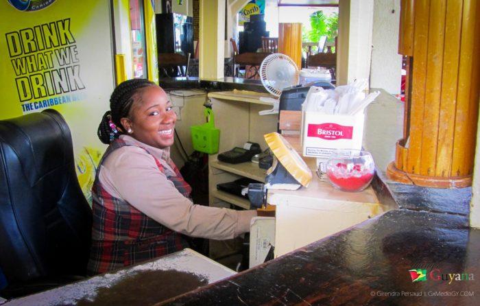 Meet Ashana Blackman – The Smile of Guyanese Hospitality