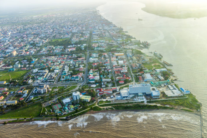 Oh Beautiful Guyana