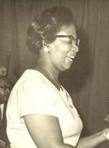 Music Composer Valerie Rodway