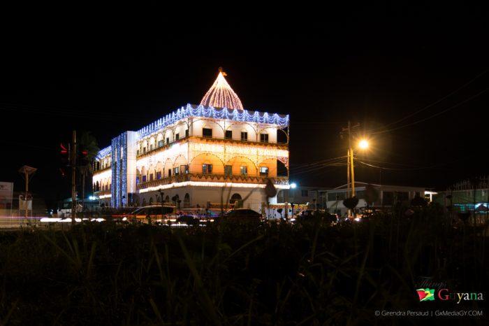ISKCON of Guyana Hare Krishna Study Centre