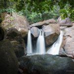 Kumu Waterfalls