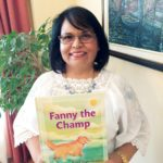 Fanny The Champ – by Nalini Raghunandan